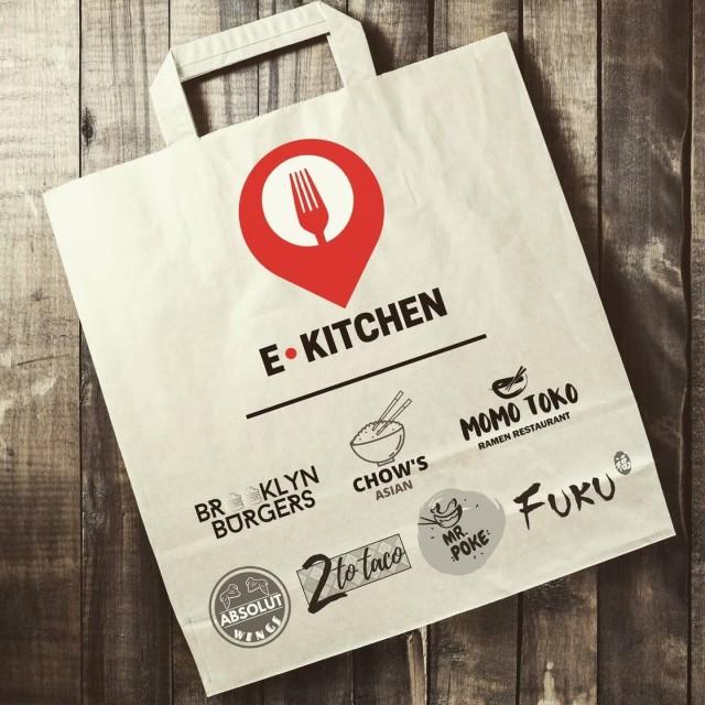 Ravintola sai pikavauhtia uuden myyntikanavan E-kitchen-palvelusta.
