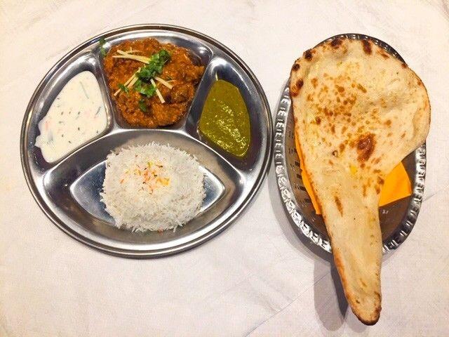 Nepalilainen ravintola Kasturi Mäkelänkadulla tarjoaa maukkaita ja raikkaita annoksia.