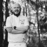 Huippukokki Matti Jämsén on kuollut 41-vuotiaana