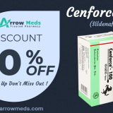 Buy Cenforce 100