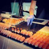 Turun SYÖ! -viikoilla mukana 20 ravintolaa: Pian syöt kympillä pihviä, sushia ja burgereita