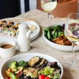SYÖ! -viikoilla tarjolla yli 20 vegaanista annosta: Nämä ruoat maistuvat aivan kaikille - myös sinulle!