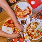 Uusi pizzaketju yrittää jotain, mitä ei ole Suomessa ennen tehty: