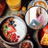 TOP 3: Näyttelijä Johanna Puhakan suosikkiravintoloissa nautitaan aamiaista, pastaa ja cocktaileja