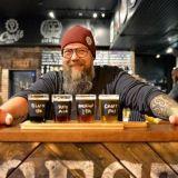 Arvostettu olutbrändi avaa ravintolan Helsinkiin - luotto tulevaan on kova: Vastaavantyyppistä paikkaa saa hakea!
