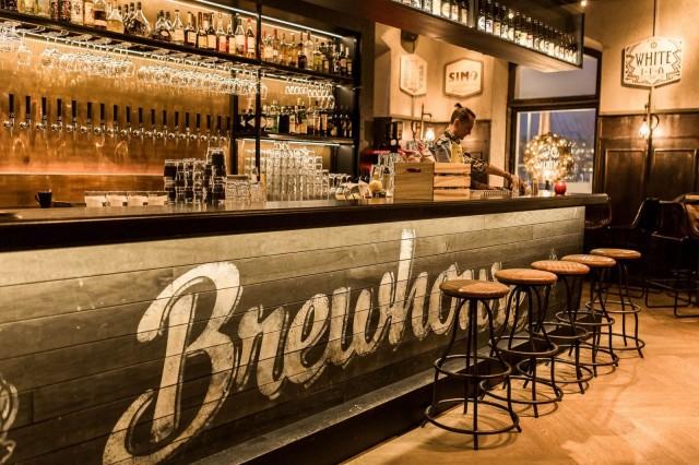 Pyynikin Brewhouse on valittu vuosina 2019 ja 2020 Tampereen parhaimmaksi olutravintolaksi Tamperelainen-lehden äänestyksessä.