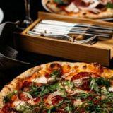 Suomen ensimmäinen Pizzorante avasi ovensa: Hiltonista saa nyt pizzaa - myös mukaan!