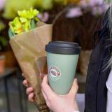 Rajaton määrä kahvia kiinteällä kuukausihinnalla! Espresso House lanseeraa kahvin kausikortin ensimmäisenä Suomessa
