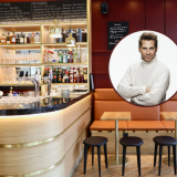 Tv-kokki Harri Syrjänen valitsi ravintolasuosikkinsa - tätä espoolaisgrilliä et uskonut listalla näkeväsi!