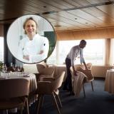 """Haluatko syödä kuin huippukokki? Nämä ravintolat ovat Kape Aihisen suosikkeja: """"Suomen paras ruoka"""""""