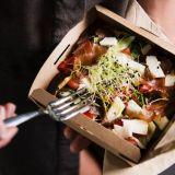 6 x Helsingin parhaat salaatit