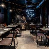 Kasarmikadun uudessa ravintola Gilletissä korostetaan helppoutta ja hyvää elämää - ja tarjotaan kaupungin parasta bouillabaissea