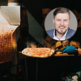 """Satokausikalenterin isä Samuli Karjula paljastaa ravintolasuosikkinsa - yksi espoolaispizzeria ylitse muiden: """"Se on tikissä"""""""