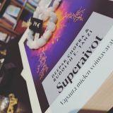 Anna aivosi virkistyä, rentoutua ja palautua. Deepak Chopra ja Rudolph E. Tanzi antavat arvokkaita neuvoja Superaivot-kirjassa.