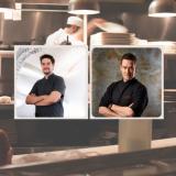 """Huippukokkien sulkutempauksille suursuosio - Henri Alén ja Arto Rastas jakavat nyt ilmaisia ruoka-annoksia: """"Hyvä mieli"""""""