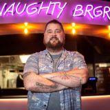 Naughty BRGR taistelee koronasulkua vastaan - Akseli Herlevillä kova tavoite: Ennätysmäärä burgereita ja koko henkilöstö töissä