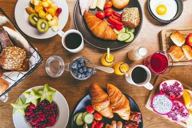 Radissonin take away -aamiainen tuo luksusta niin arkeen kuin viikonloppuun.