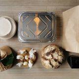 Take away -erikoisuudet Tampereella: Nämä ravintolat tarjoavat nyt ruokaa kotiin