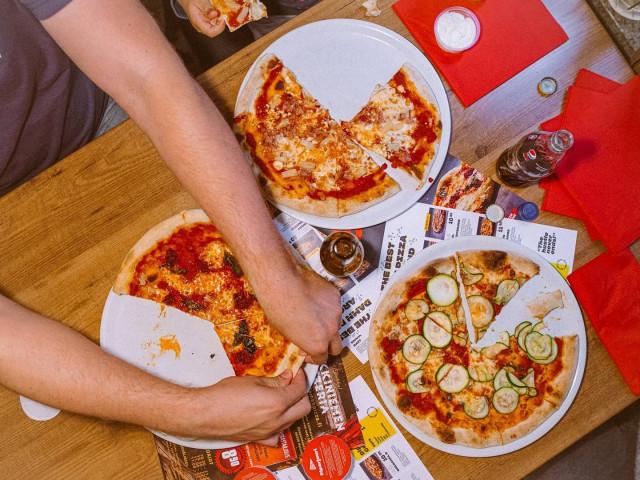 Cartelin pizzoissa suositaan kotimaisia raaka-aineita.