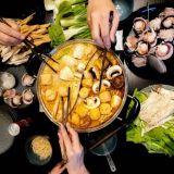 Aasialaissuosikki laajentaa Töölöön - 6  syytä, jotka tekevät Bumi Cafesta hehkuttamisen arvoisen paikan