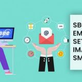 SBCGlobal Email Server Settings – IMAP POP3 SMTP