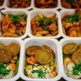 """CrossFit-harrastajien tarpeesta syntynyt FuelMe on ateriapalvelu, jollaista jokainen meistä on joskus kaivannut: """"Tekee hyvää"""""""