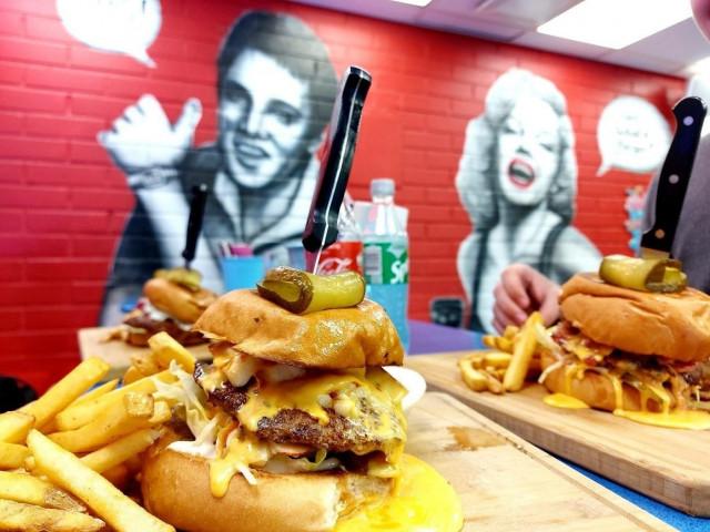 Ravintola ei juokse uusimpien trendien perässä, vaan tekee asiat omalla tavallaan.