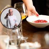 """Markus Maulavirta listasi suosikkinsa - kolme ravintolaa, jotka ovat jääneet huippukokin mieleen: """"Vekkulimaista"""""""