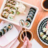 """Nämä ovat Suomen suosituimmat sushiravintolat - asiakkaat ylistävät: """"Parasta sushia mitä Suomesta saa"""""""