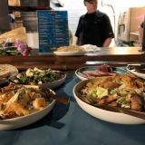 Lähiöbaari uudistui uskottavaksi ruokaravintolaksi - Puksu Room erottuu joukosta ainutlaatuisuudellaan