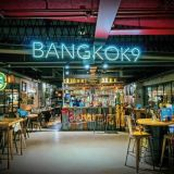 Kaikkien kehuma Bangkok 9 on ravintola, johon palaat taatusti uudestaan: