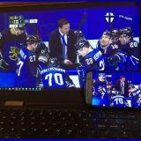 Jääkiekon maailmanmestaruuskilpailut IIHF YouTube -lähetykset toimivat koneella ja mobiilissa.