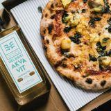 """Viinaa ja silakoita - City testasi kesän hittipizzan: """"Makupommi räjähtää suussa"""""""