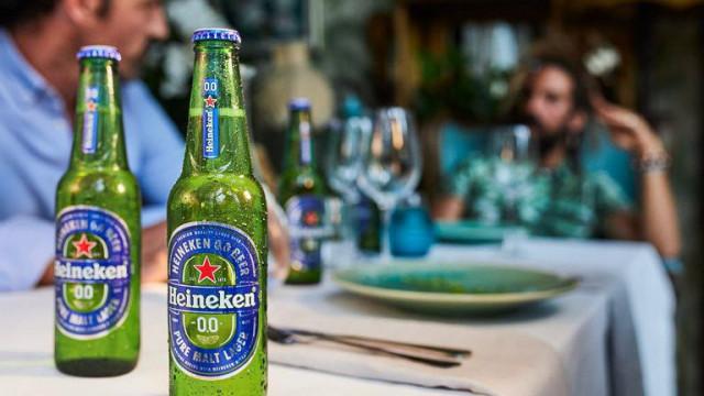 Heineken-baari avataan yhteistyössä Hartwallin kanssa.