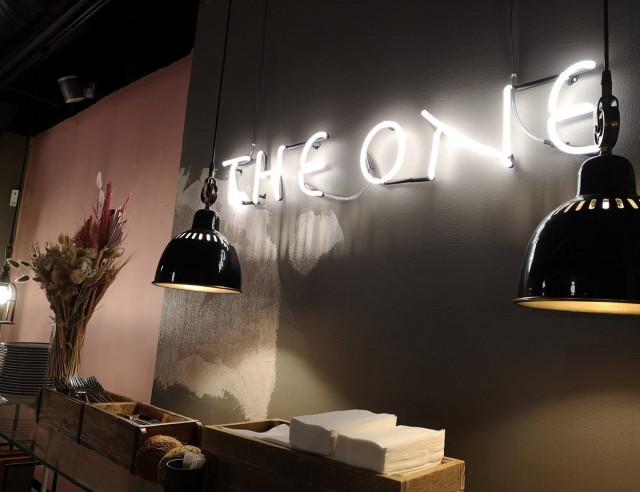 The One Thai Kitchen on tutustumisen arvoinen ravintola Vantaalla.