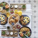 Juhannuksena 2021 auki olevat ravintolat Helsingissä