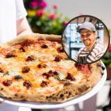 """TV:stäkin tuttu keittiömestari hehkuttaa - nämä ravintolat ovat ylitse muiden: """"Parasta napolilaista pizzaa mitä maasta saa"""""""