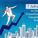 7 Advantages to Employ a Consultant for Your Canada PR Visa Process