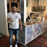 Omistaja paljastaa vuodesta toiseen kehutun Levantin suosion salaisuuden - nämä seikat erottavat ravintolan muista