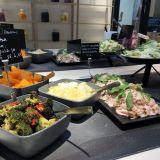 Vallilaan avautuu ennennäkemätön lounasravintola - yksi raaka-aine kokonaan pannassa