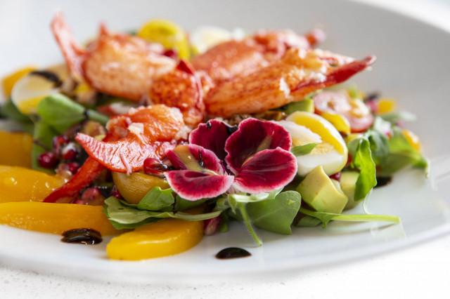 Finland Caviar on yksi Dorassa mukana olevista ravintoloista.