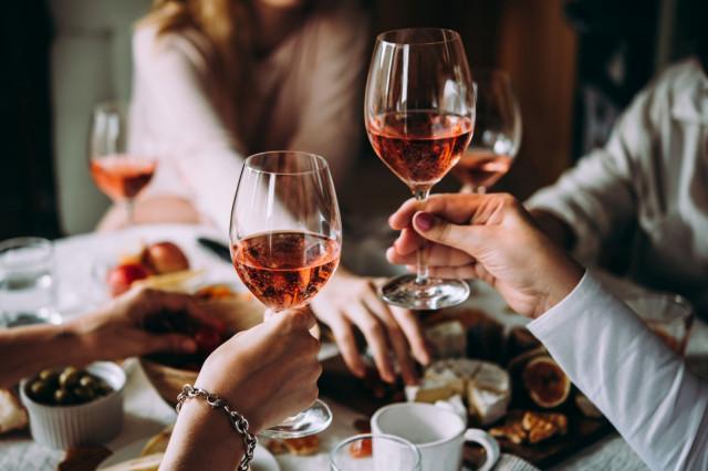 Tarjoilijoiden suositukset auttavat sinua saamaan ravintolareissusta kaiken mahdollisen irti.