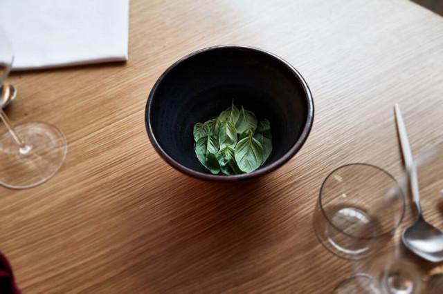 Inari sai ensimmäisen Michelin-tähtensä vuonna 2020.