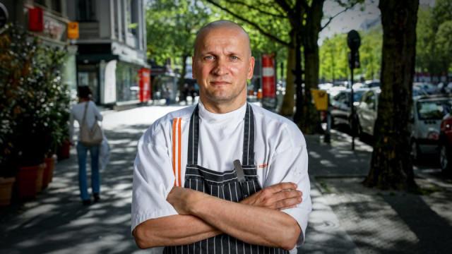 Saksasta Suomeen palannut Sauli Kemppainen luotsaa tällä hetkellä BAD-ravintolaketjua.