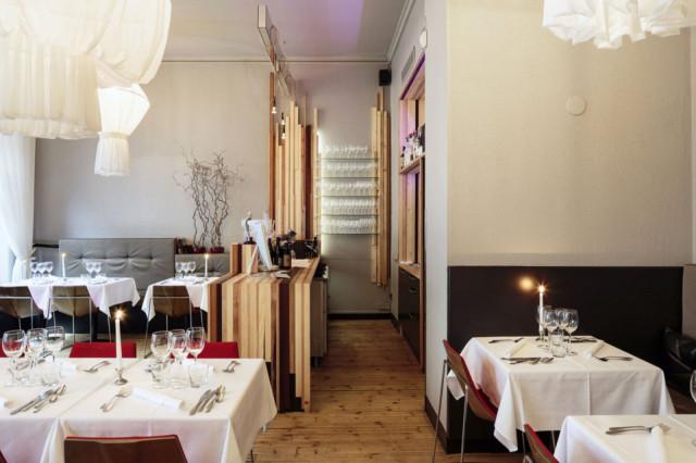 Demon omistajan ja keittiömestari Tommi Tuomisen omistautuminen ravintolalle näkyy jatkuvana korkeana laatuna.
