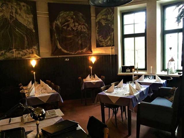 Moni muistaa Wellamon tällaisena - nähtäväksi jää, miltä uudistuneessa ravintolassa oikein näyttää.