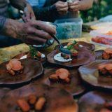Metsäravintola Nielu on Suomen paras ruokamatkailutuote 2021!