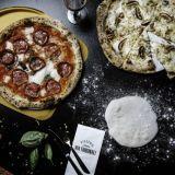 Suosikkiravintolalta uusi aluevaltaus - sertifioitua pizzaa ja huippudrinkkejä saa pian Turusta:
