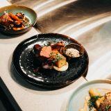 The Pantryssa lounas on päivän tärkein ateria - laadukkaat lautasannokset tekevät siitä elämyksen