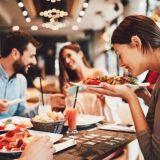 11 asiaa, jotka vain ravintoloita rakastavat voivat ymmärtää